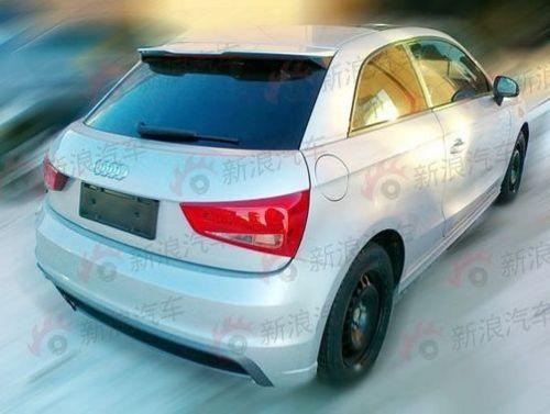 新RIO/AVEO等 上海车展10款小型车盘点