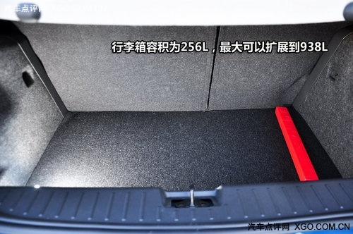 轻松/实用/英伦风格 简单试驾上汽MG3