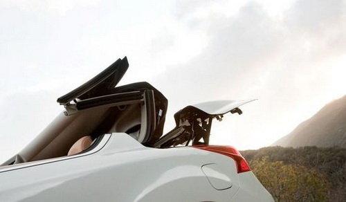 超级跨界 试驾日产Murano CrossCabrio