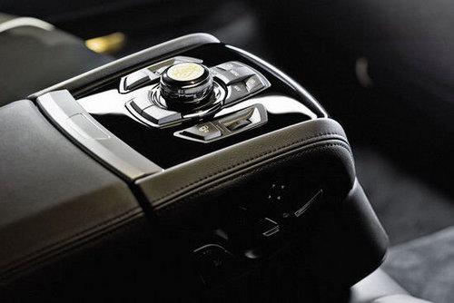 179.8万起 新BMW 7系施坦威限量版上市