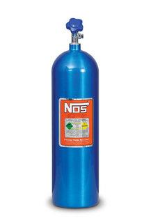 NOS 氮气加速的工作原理以及工作环境