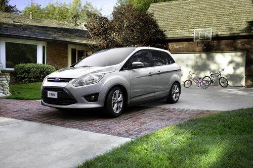 新福克斯/SUV等 长安福特明年推4款新车