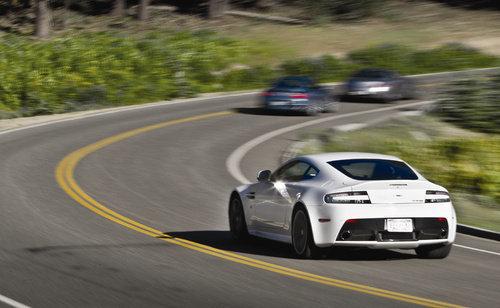 快亦有道 五款500+马力超级跑车的对话