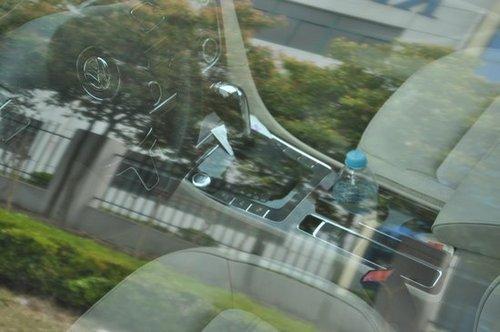 4月17日上市 新帕萨特无伪装实车曝光