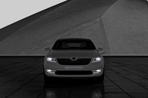 斯柯达汽车将以新形象亮相上海国际车展