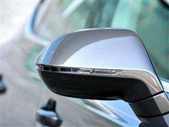 丰富产品线 奥迪A7 Sportback外观实拍
