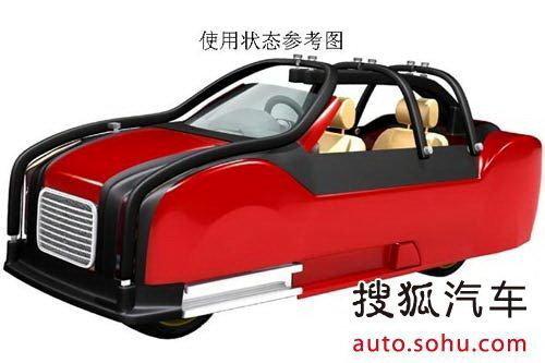 云集6款新车型 吉利上海参展阵容曝光