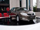 紧凑三厢车 上海通用五菱宝骏630发布