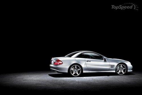 119.8-199.8万 奔驰Grand Edition SL