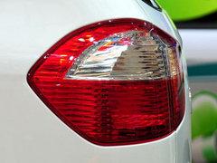 2011上海车展 比亚迪S6亮相上海车展