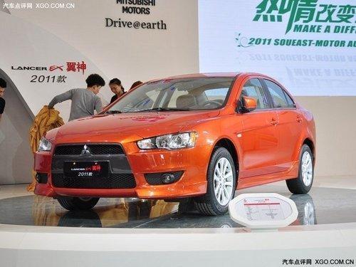 2011上海车展 18款重磅上市车全面汇总