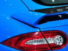 售价251.8万元 捷豹XKR-S上海车展上市