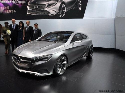 多款首发车 2011上海车展焦点新车盘点