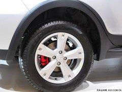 2011上海车展 长城哈弗M4本届车展首发