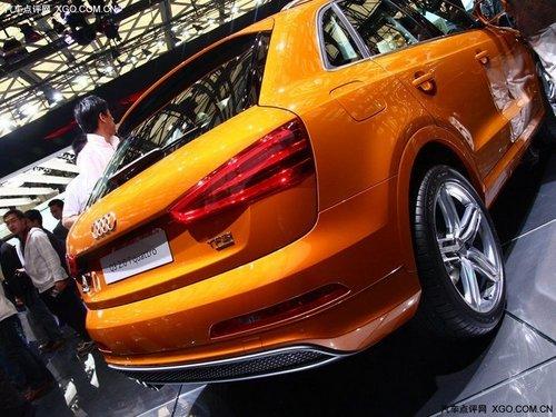 2011上海车展 16款重磅进口车全面盘点