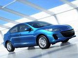 高效发动机引入 2012款马自达3海外发布