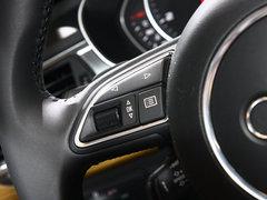 Sportback的个性展示 车展体验奥迪A7