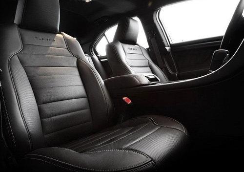 同奥迪A6竞争 改款福特金牛座正式发布