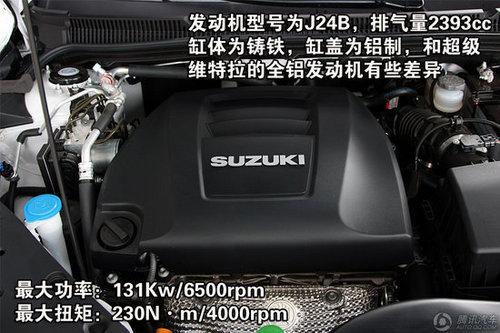 更运动更安全 3款搭载全时四驱系统车型