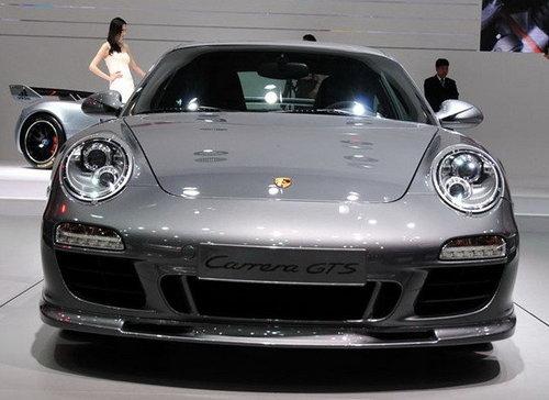170.1万起 保时捷911三款新车国内上市
