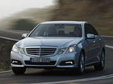 燃油经济性提升 奔驰E级发动机海外升级