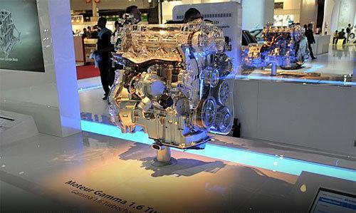 悦动/索纳塔等 现代数款T动力车型展望