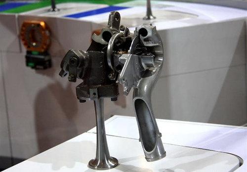 车评人详解 涡轮增压与自然吸气哪个好
