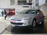 东风雪铁龙C5招行信用卡分期付款购车