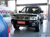 或2013年上市 郑州日产将推自主SUV
