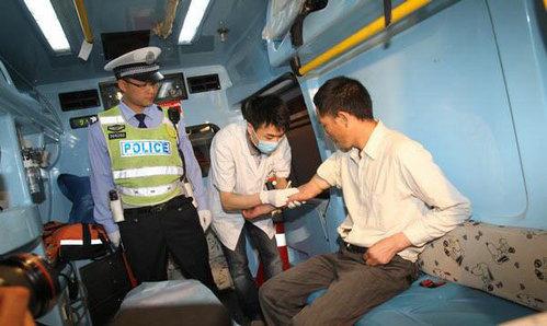 酒驾国标7月实施 酒精含量检测须出报告