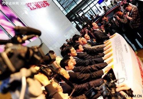 江淮品质保障联盟助力和悦市场突出表现