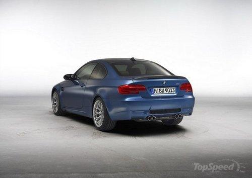 全新升级 2011款宝马M3高性能套件发布
