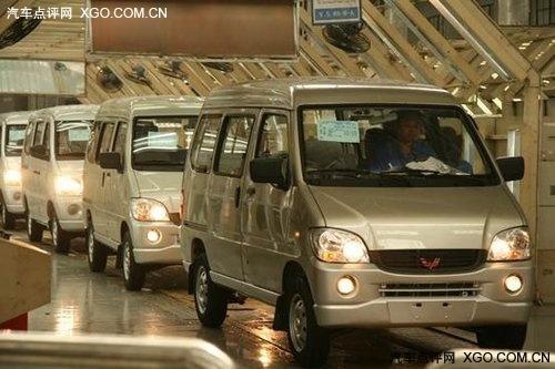 通用汽车是怎样借助五菱走进中国乡村