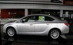 售价16.53-17.73万 英朗GT新增两款车型