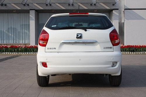 售4.36万起 众泰Z200/Z200HB正式上市