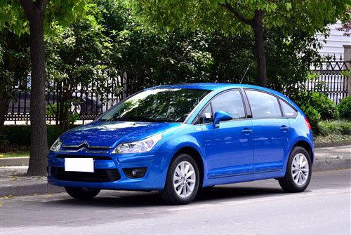 家用主张 4款十万自动合资紧凑型车推荐