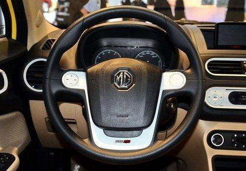 爱家又爱潮舒适又时尚 MG3准车主如是说