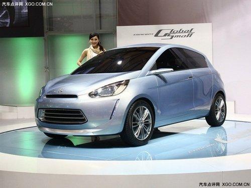 预计明年进中国 东南将引进三菱小车