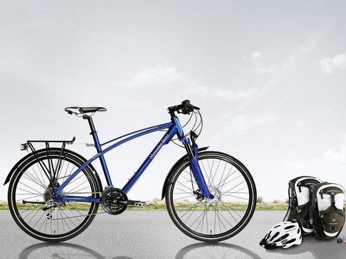 梅赛德斯奔驰自行车系列 人民币约1万起 图4