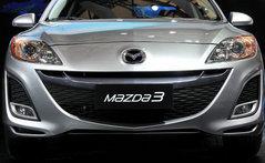 最新消息:国产马自达3 2.0L变速器升级