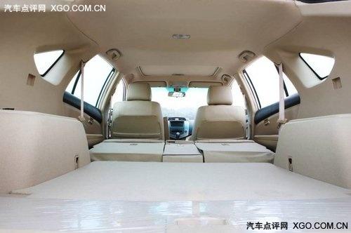 端午购车好时机 比亚迪S6成为SUV首选