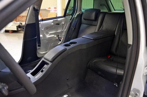 生产线曝光 萨博小幅生产9-3电动旅行车