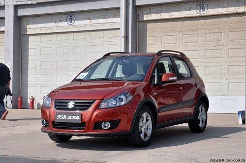 新思域等6款车型获得IIHS顶级安全标定