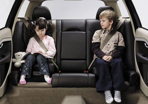 已经通过审批 儿童座椅国标7月1日实施