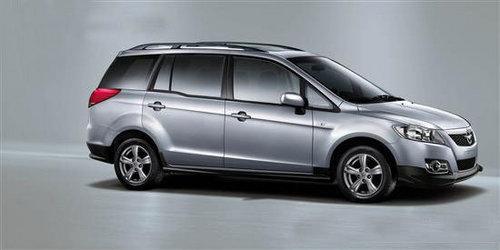 共推六款车型 2011款普力马今日上市
