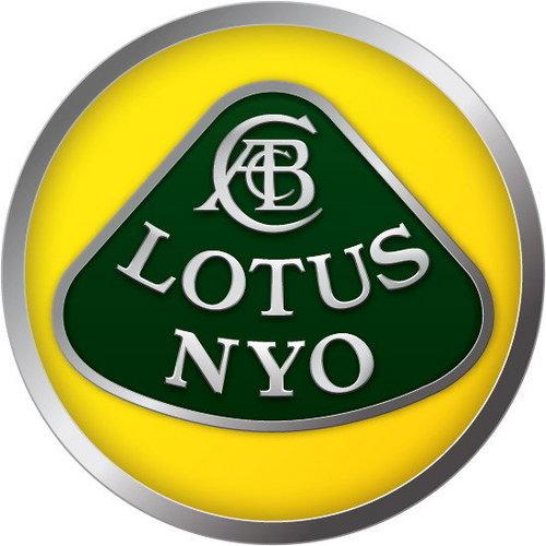 就在6月15日 Lotus携两款车型首次来华