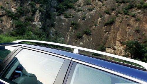 推波助澜的旅行风尚 试驾帕萨特旅行版