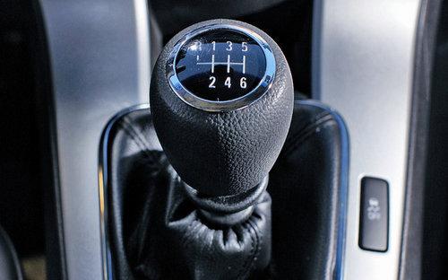 全新动力系统 雪佛兰科鲁兹1.6T试驾
