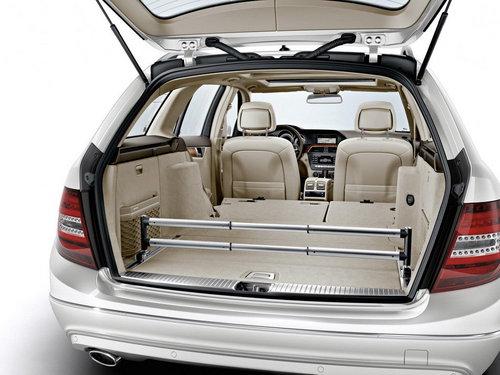 42.5/48.5万元 新款奔驰C级旅行版上市