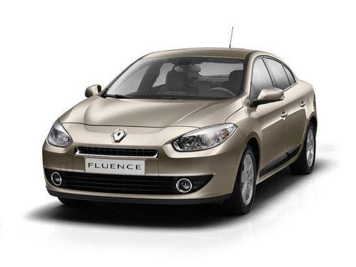 预计售16万起 雷诺风朗定于6月9日上市